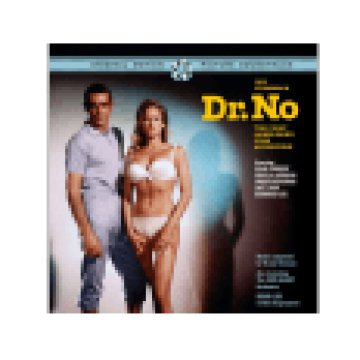 Dr. No (CD)
