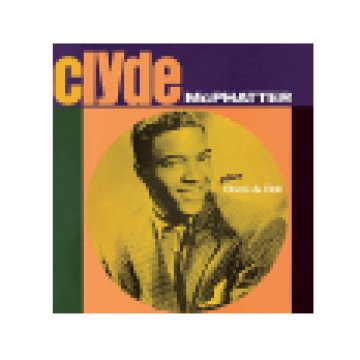 Clyde/Rock & Roll (CD)
