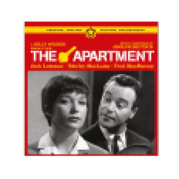 The Apartment (CD)