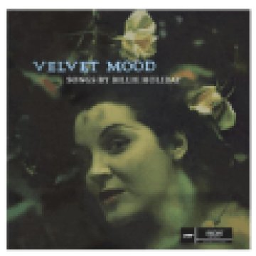 Velvet Mood (High Quality Edition) Vinyl LP (nagylemez)