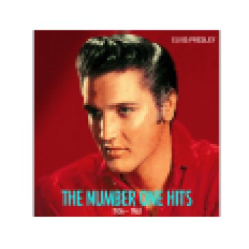 The Number One Hits (1956 - 1962) CD