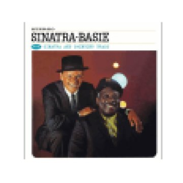 Sinatra-Basie/Sinatra and Swinging Brass (CD)