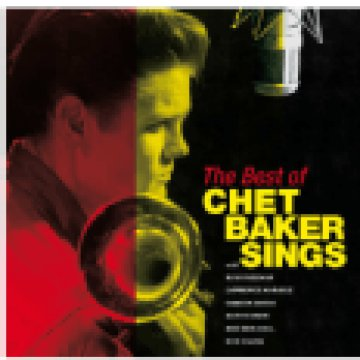 Best of Baker Sings (CD)