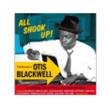 All Shook Up! (CD)