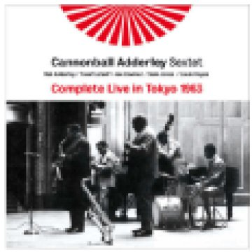 Complete Live in Tokyo 1963 (CD)