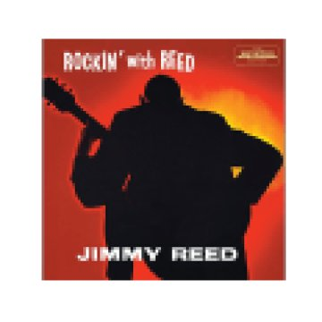 Rockin' with Reed (CD)