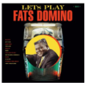 Let's Play Fats Domino (Vinyl LP (nagylemez))
