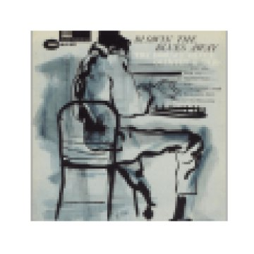 Blowin' the Blues Away (CD)