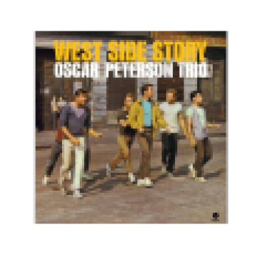 West Side Story (HQ) Vinyl LP (nagylemez)