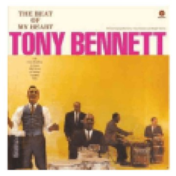 Beat of My Heart (High Quality Edition) Vinyl LP (nagylemez)