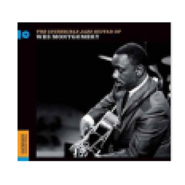 The Incredible Jazz Guitar of Wes Montgomery (CD)