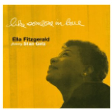 Like Someone in Love (CD)