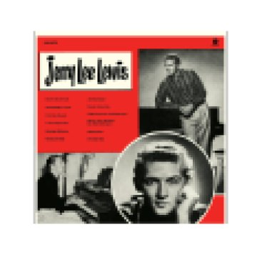 Jerry Lee Lewis (HQ) Vinyl LP (nagylemez)