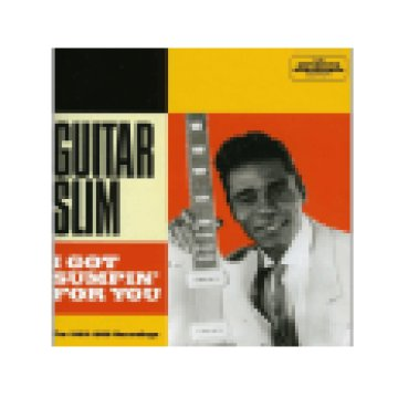 I Got Sumpin' for You (CD)