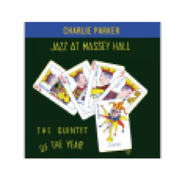 Jazz at Massey Hall (CD)