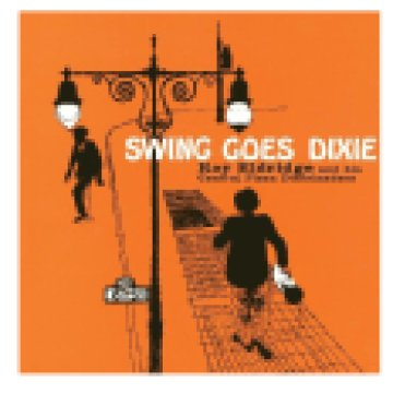 Swing Goes Dixie (CD)