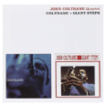 Coltrane + Giant Steps (CD)