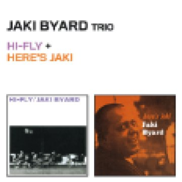 Hi-Fly / Here's Jaki (CD)