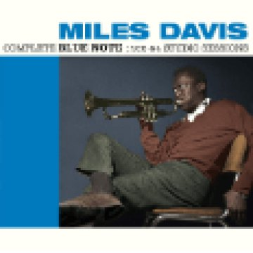 Complete Blue Note 1952-54 Studio Sessions (CD)