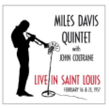 Live in Saint Louis 1957 (CD)