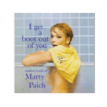 I Get A Boot Out Of You (CD)