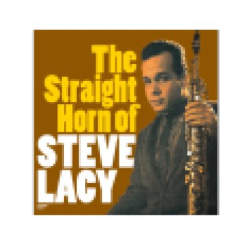 Straight Horn of Steve Lacy (CD)