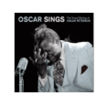 The Sings the Vocal Styling of Oscar Peterson (CD)