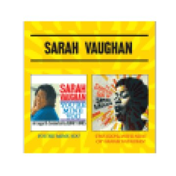 You're Mine You/The Explosive Side Of Sarah Vaughan (CD)