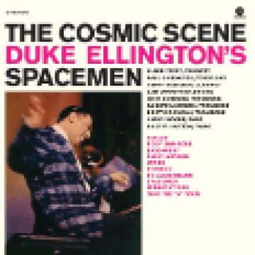 Cosmic Scene (High Quality Edition) Vinyl LP (nagylemez)