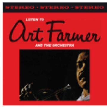 Listen to Art Farmer and the Orchestra / Brass Shout (CD)