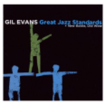 Great Jazz Standards (CD)