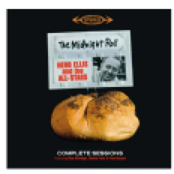 The Midnight Roll (CD)