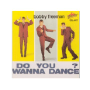 Do You Wanna Dance? (CD)