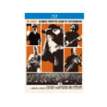 Sounds from the Heart of Gothenburg (CD + Blu-ray)