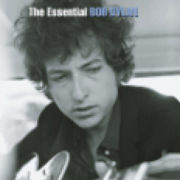 The Essential Bob Dylan LP