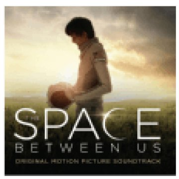 Space Between Us (CD)