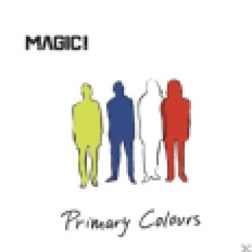 Primary Colours CD