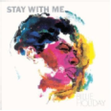 Stay with Me CD