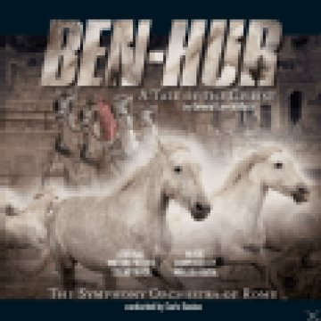Ben-Hur - A Tale of The Christ LP
