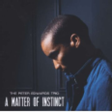A Matter of Instinct CD