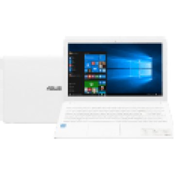 "VivoBook X540LA-XX267T fehér notebook (15,6""/Core i3/4GB/500GB HDD/Windows 10)"