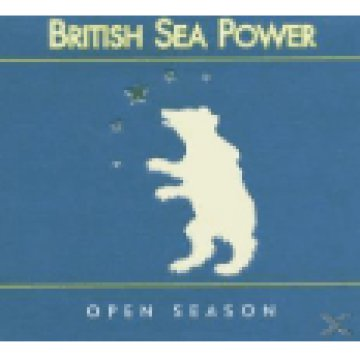 Open Season CD