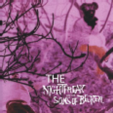 Nightfreak and the Sons of Becker CD