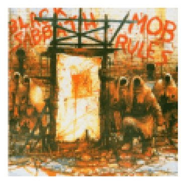 Mob Rules (Remastered Edition) CD