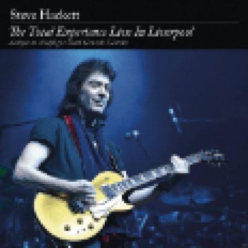 The Total Experience - Live in Liverpool CD+DVD
