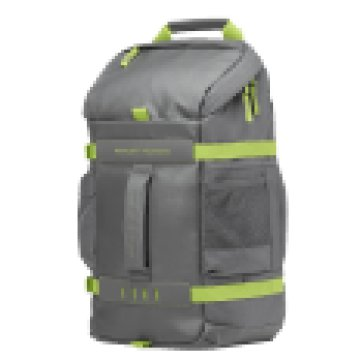 "Odyssey Backpack 15,6"" szürke notebook hátizsák (L8J89AA)"