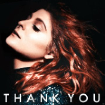 Thank You (Deluxe Edition) CD