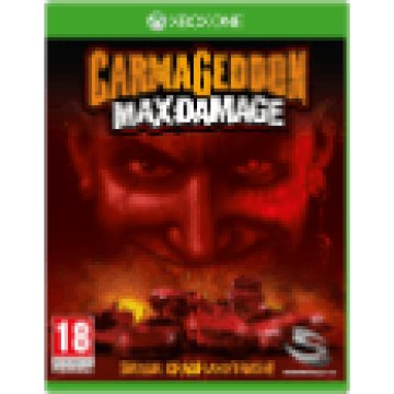 Carmageddon - Max Damage (Xbox One)