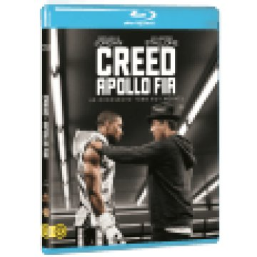 Creed - Apolló fia Blu-ray
