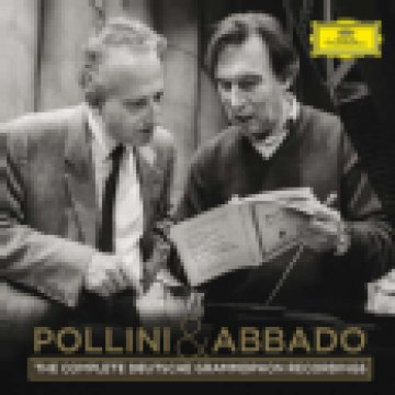 Pollini & Abbado - The Complete Deutsche Grammophon Recordings CD